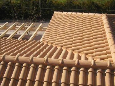 Κάλυψη στέγης