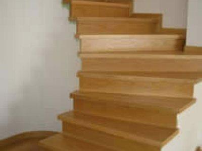 Πατώματα - Σκάλες