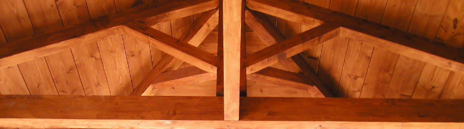 Άριστη ποιότητα στο ξύλο!
