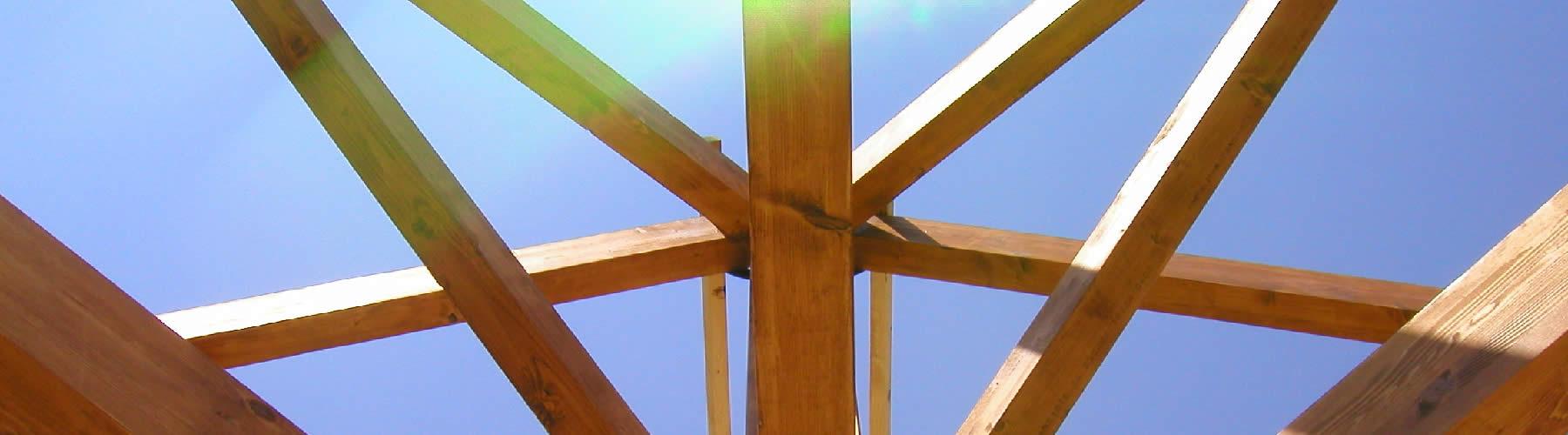 Ξυλεία οικοδομής, στέγης, δαπέδων!