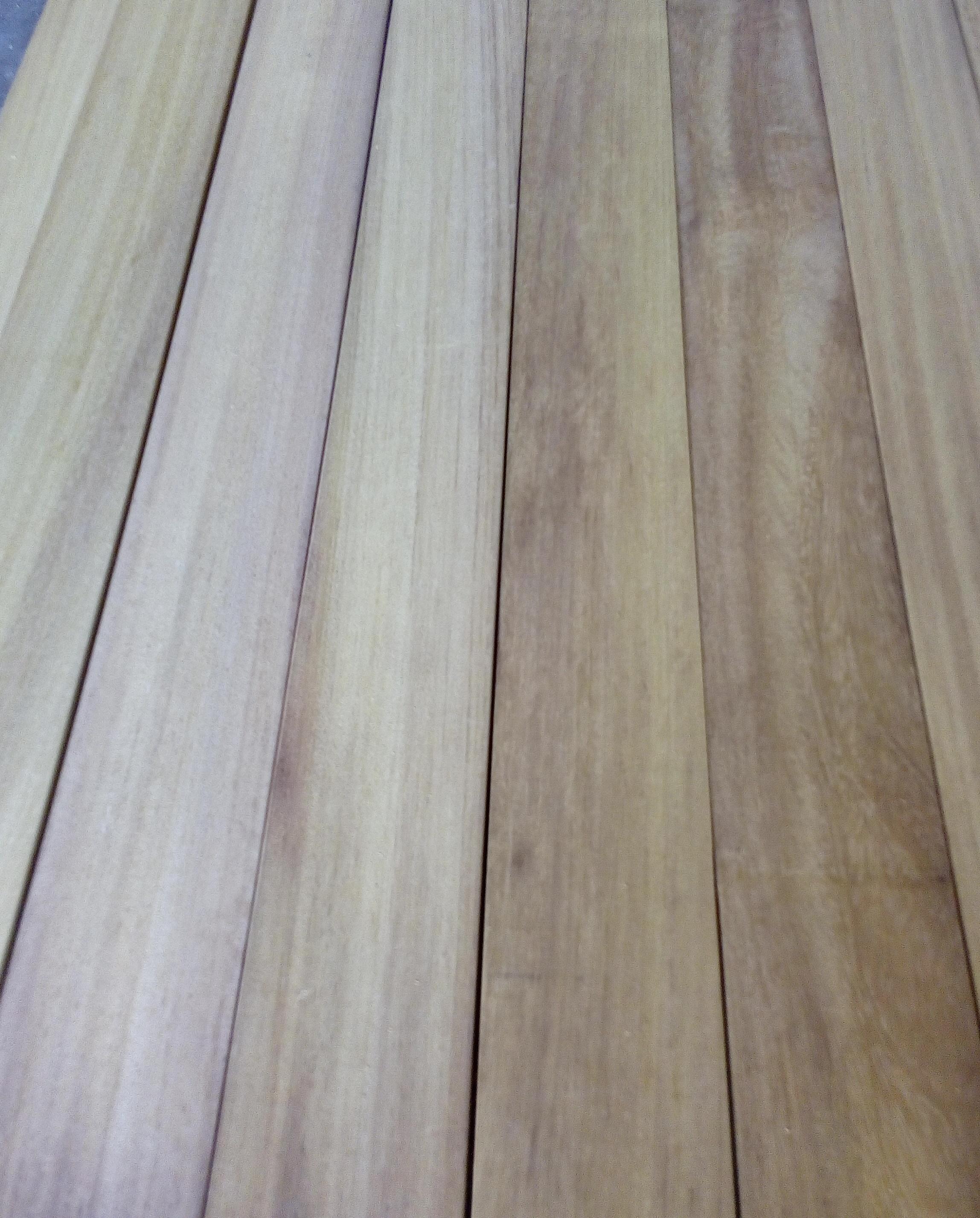 Ταβλάκι Ιρόκο για κατασκευή Deck(άβαφο)
