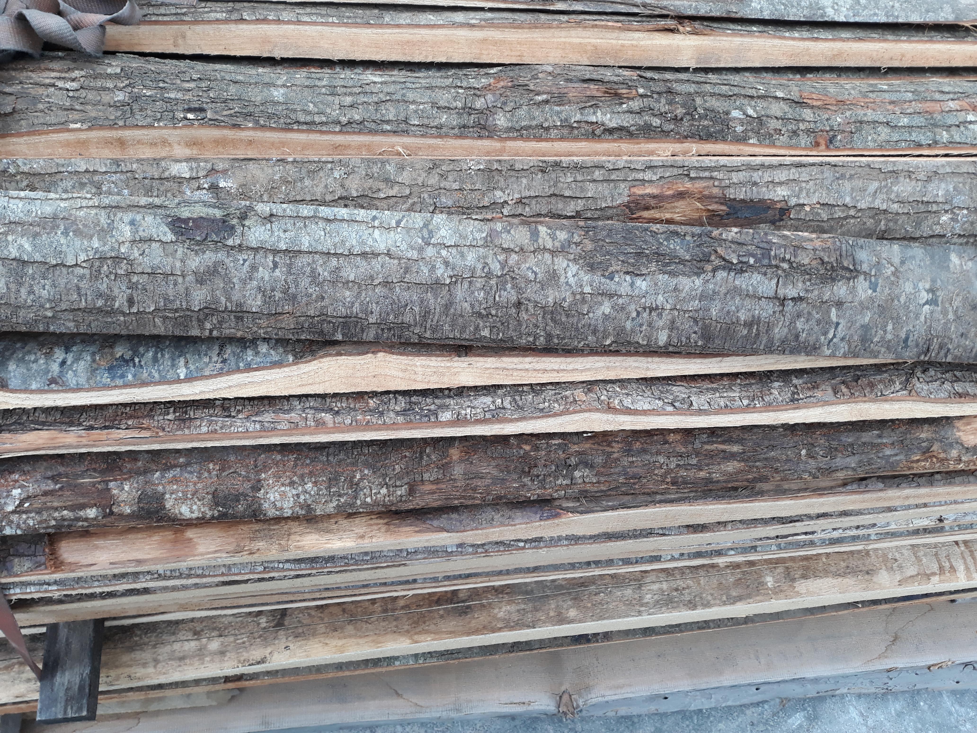 Ξεφάρδια καστανιάς, για περίφραξη ή διακόσμηση